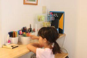 子どもの工作室