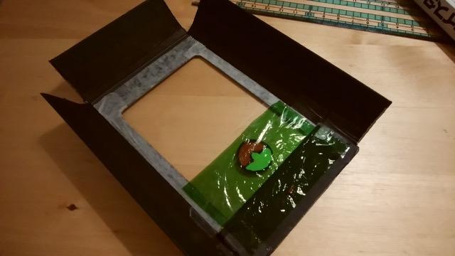 手作りポケモンGO