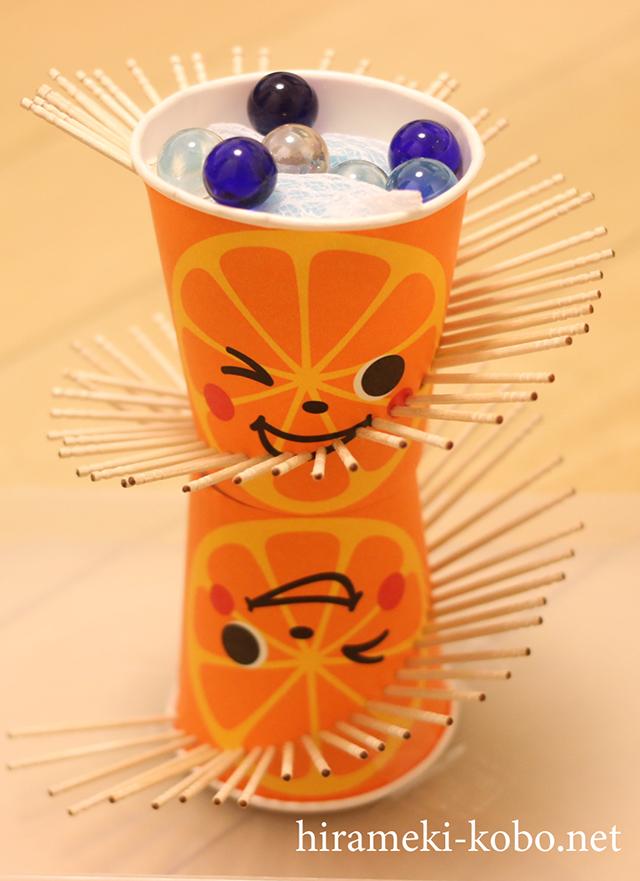 紙 コップ 工作 紙コップ工作20選!幼児や小学生が簡単に作れるおもちゃ【保存版】